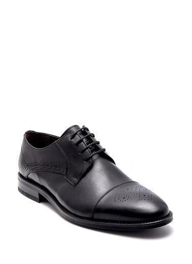 Derimod Erkek Ayakkabı(1062) Klasik Siyah
